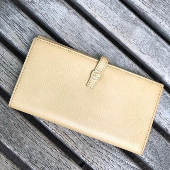 0c4d82eb7d4bb7 CHANEL Handbags - Authentic Chanel Flap Wallet